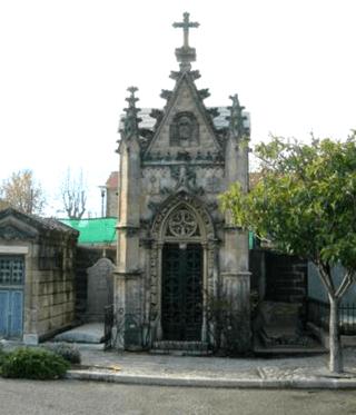 Cimetière Saint Pierre