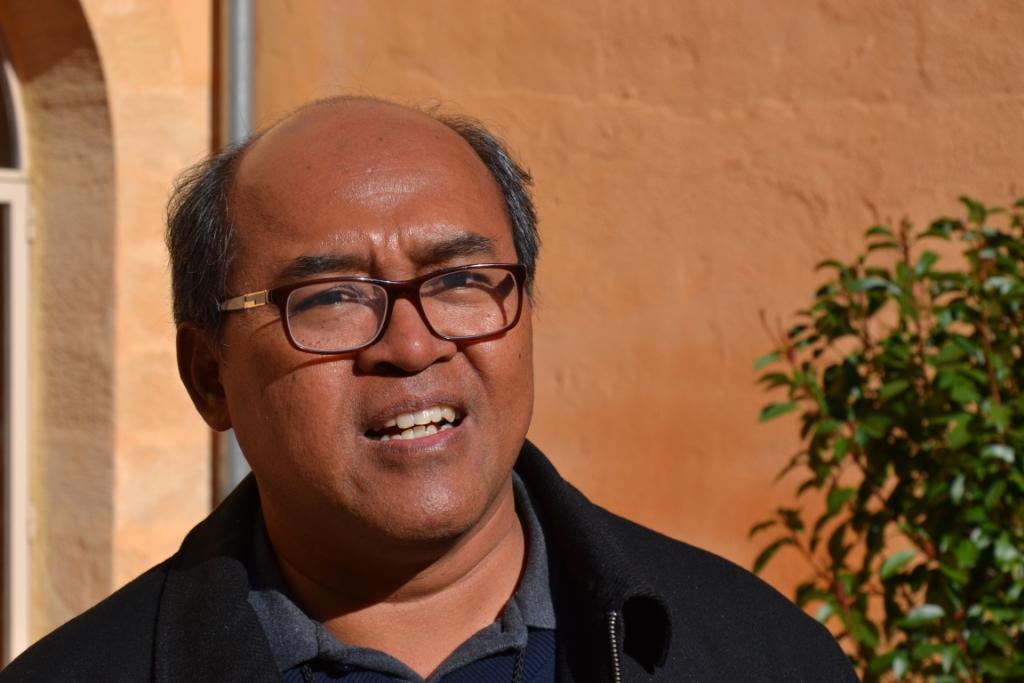 Père Andri Atmaka