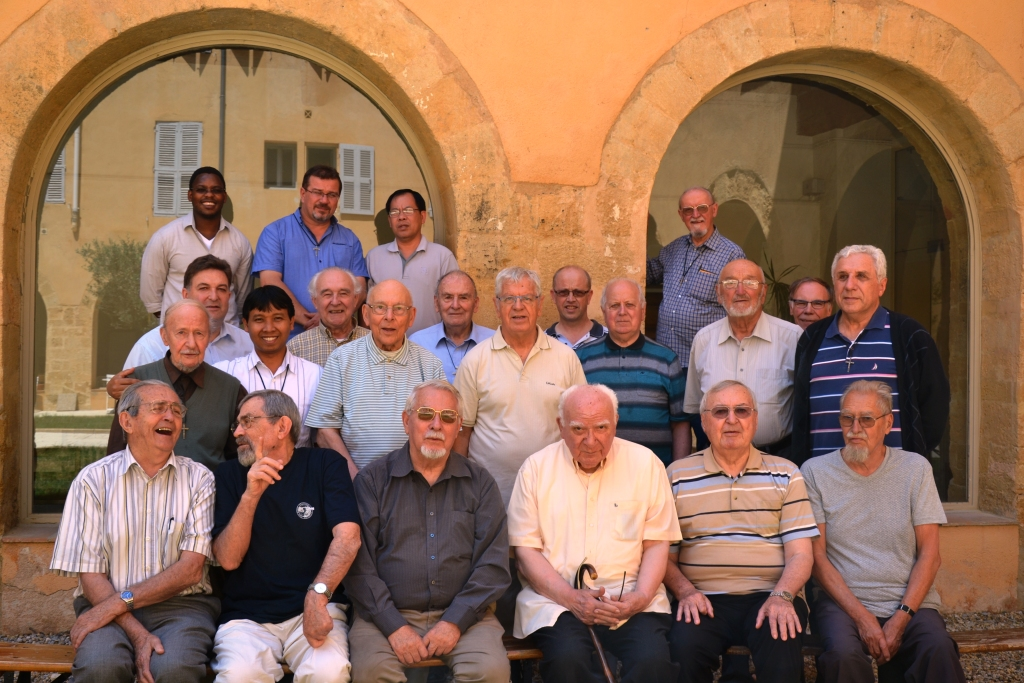 Retired participants
