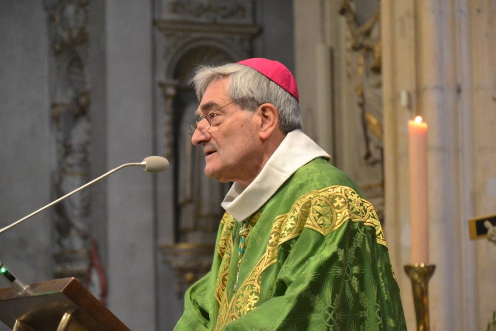 Mgr Christophe DUFOUR