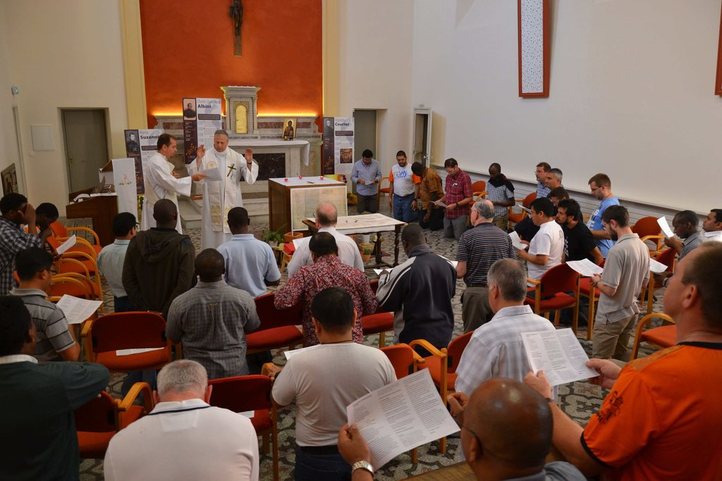The Congress on Oblate vocations