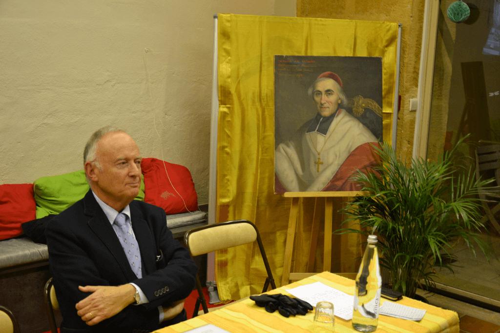 Monsieur Bernard MILLE