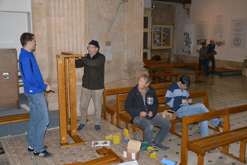 Nuevo SuperiorCentro Instalación Eugenio De Internacional Un xQrChtsd