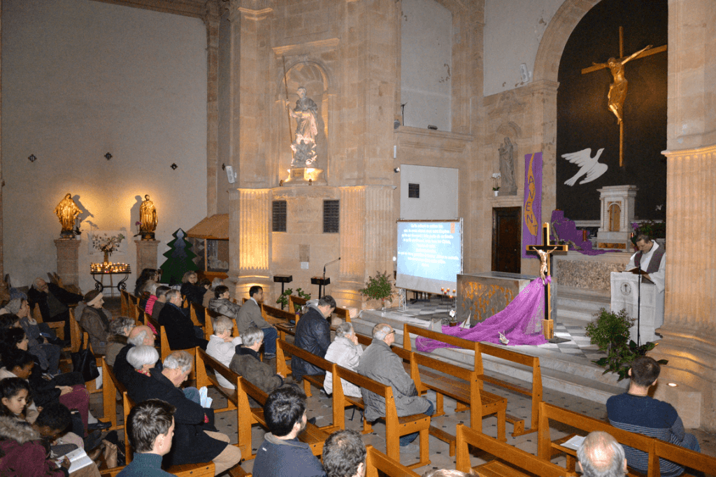 The opening of the Year of Oblate Vocations